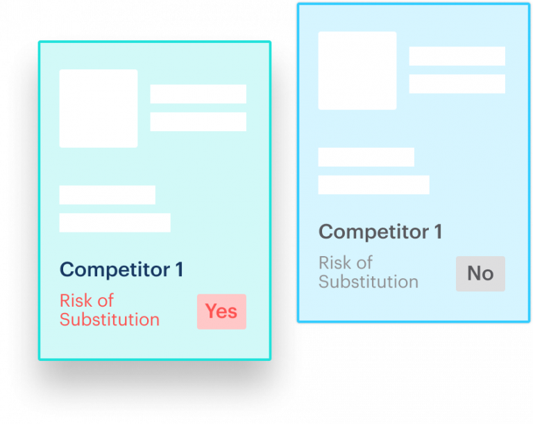Compare and optimize
